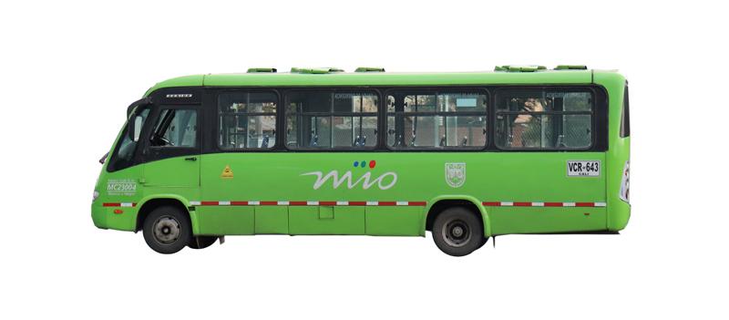 Autobús Complementario