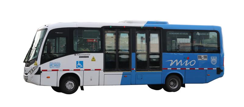 Autobús Dual