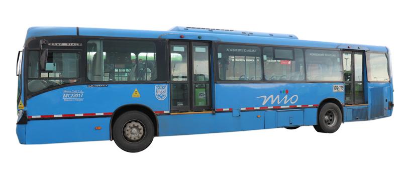 Autobús Padrón