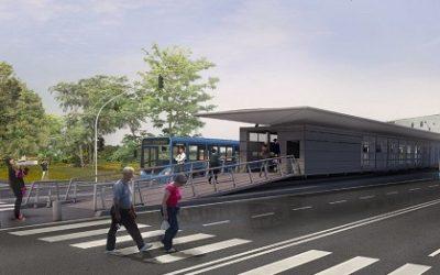 Metro Cali no vulnera el derecho al medio ambiente sano con la construcción de la Terminal Sur