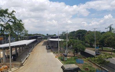 Dos terminales del MIO entrarían en operación en el segundo semestre del año
