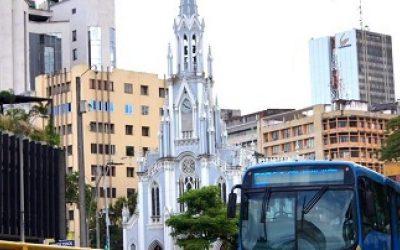 Cali avanza hacia una ciudad unida por la vida